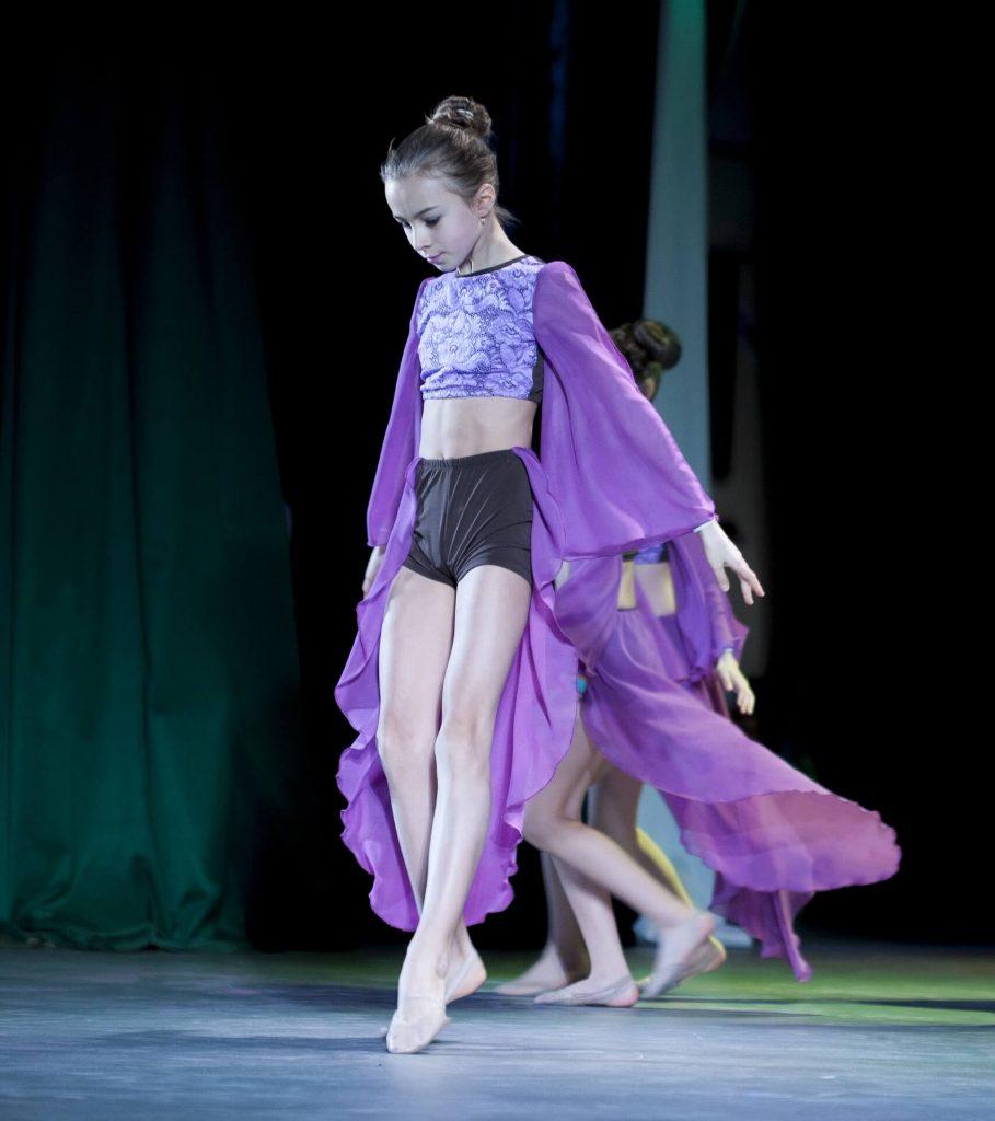 predanza en charock escuela de baile y danza