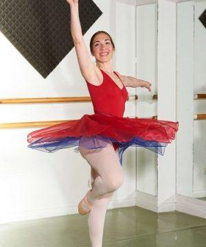 virginia escuela de baile charock