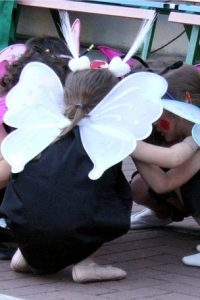predanza charock escuela de baile