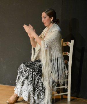virginia charock escuela de baile